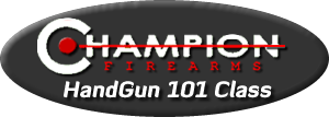 Handgun 101 Classes